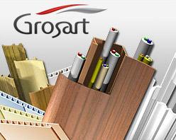 О компании Гросарт
